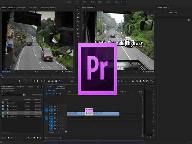 Adobe Premiere – Edite seus vídeos de forma profissional!