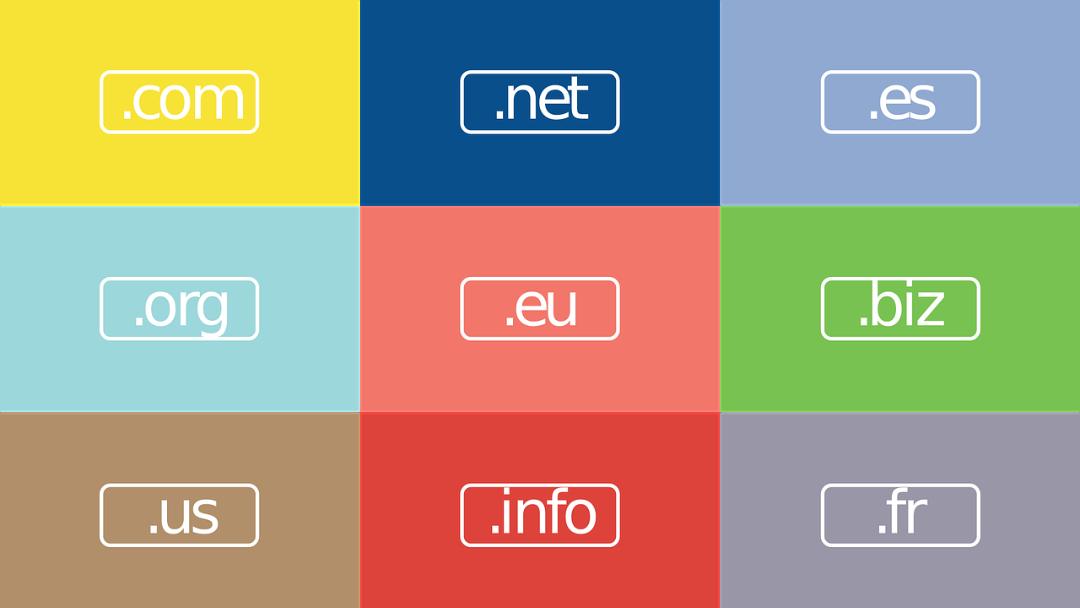 O que é o nome de domínio e como ele funciona?