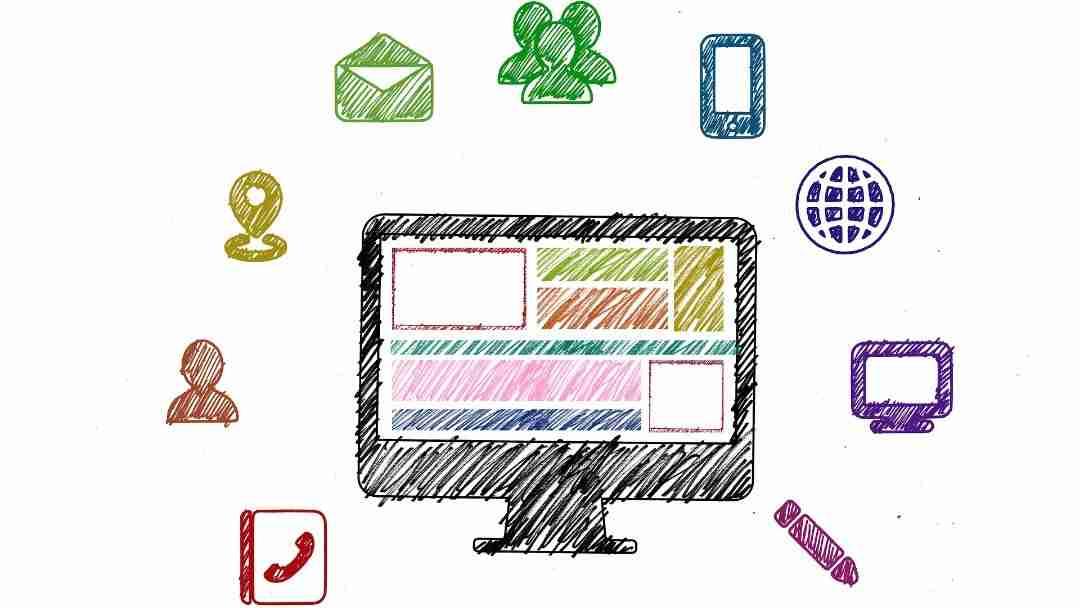 """Como escrever online: A arte do conteúdo """"escaneável"""""""