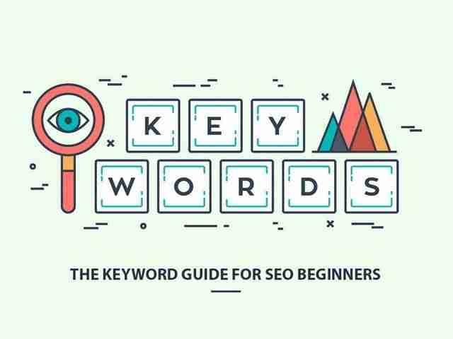 Keyword - O que é e como escolher a palavra-chave correta?